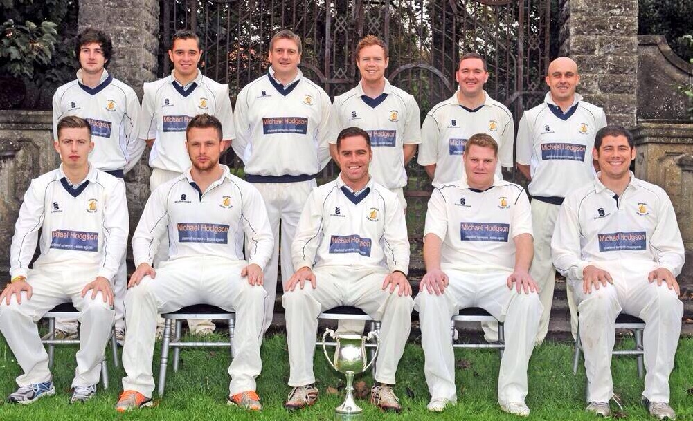 League Champions 2013 Official Photograph