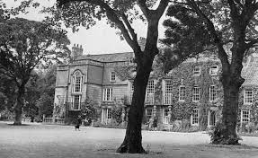 whitburn hall